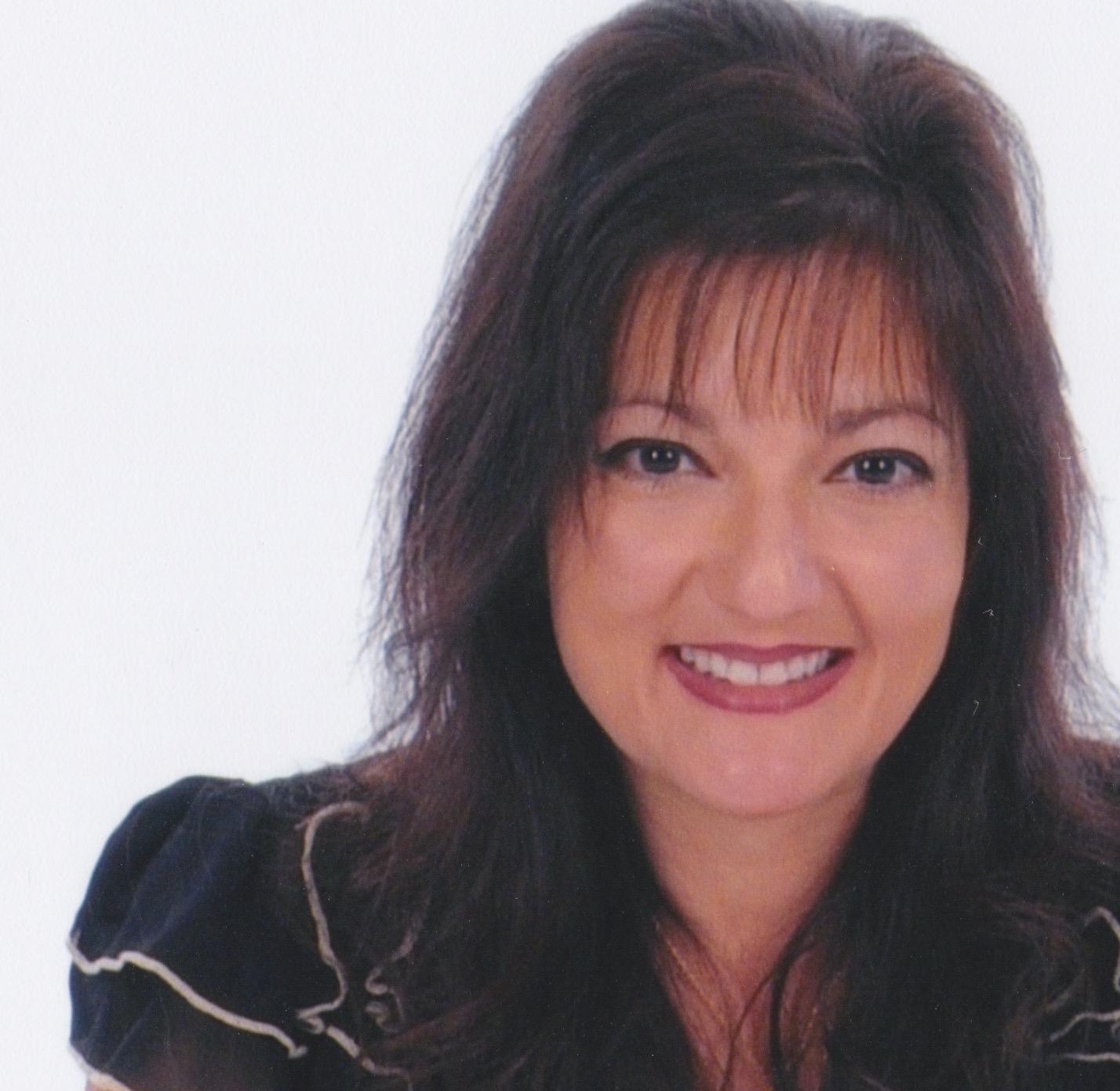 Maria Zouves